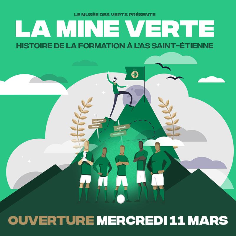 La Mine Verte