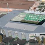 e-Visite guidée 360° du stade (Musée des Verts)